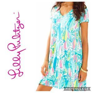 Lilly Pulitzer Beach & Bae Jessica Dress